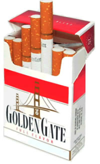 Golden Gate Red